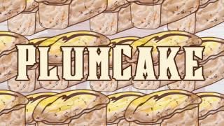 GF Pastry Plumcake