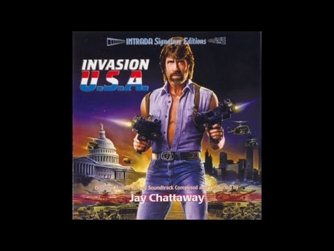Jay Chattaway - Invasion U.S.A