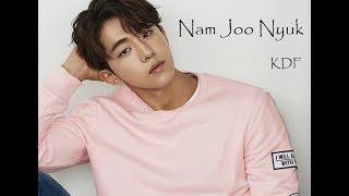 Интересные факты о Нам Джу Хёке