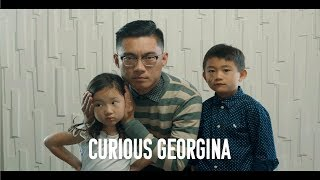 Curious Georgina | JFL Eat My Shorts | Laugh Out Loud Network