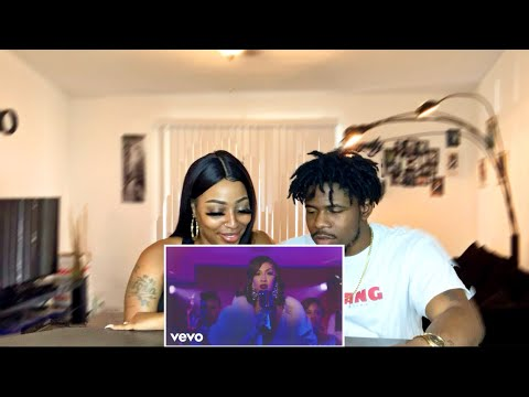 Queen Naija - Pack Lite (REACTION VIDEO)