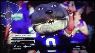 NCAA Football 09 - Inside Running Tips