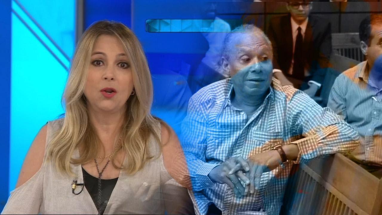 Nuria Piera presenta programa especial: Corrupción Sin Control 2018