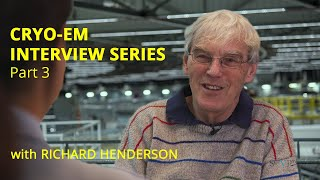Radiation Sources in Structural Biology | Interview Series with Richard Henderson #3
