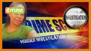 Probe continues into killing of a woman and her two children