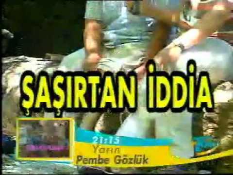 Salih Memişoğlu TGRT Anadolu Magazin Programı