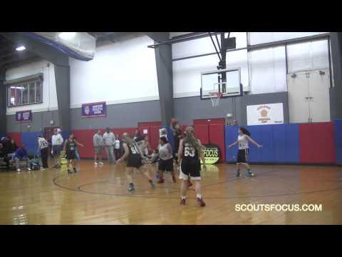 Team18 64 Meredith Masse 5'7 170 Coxsackie Athens High School NY 2015