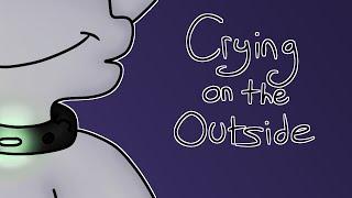 Weinen Auf Der Außenseite Animation Meme - Flipaclip