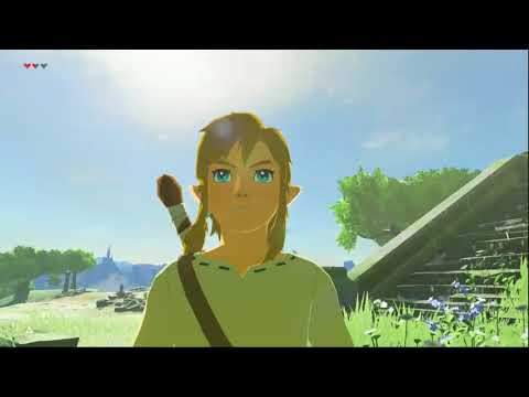 It's the hard knock life for Link
