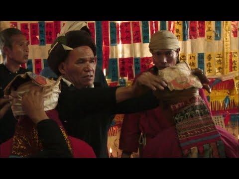 Taoism in Northern Lao PDR: A Kim Di Mun Ordination.