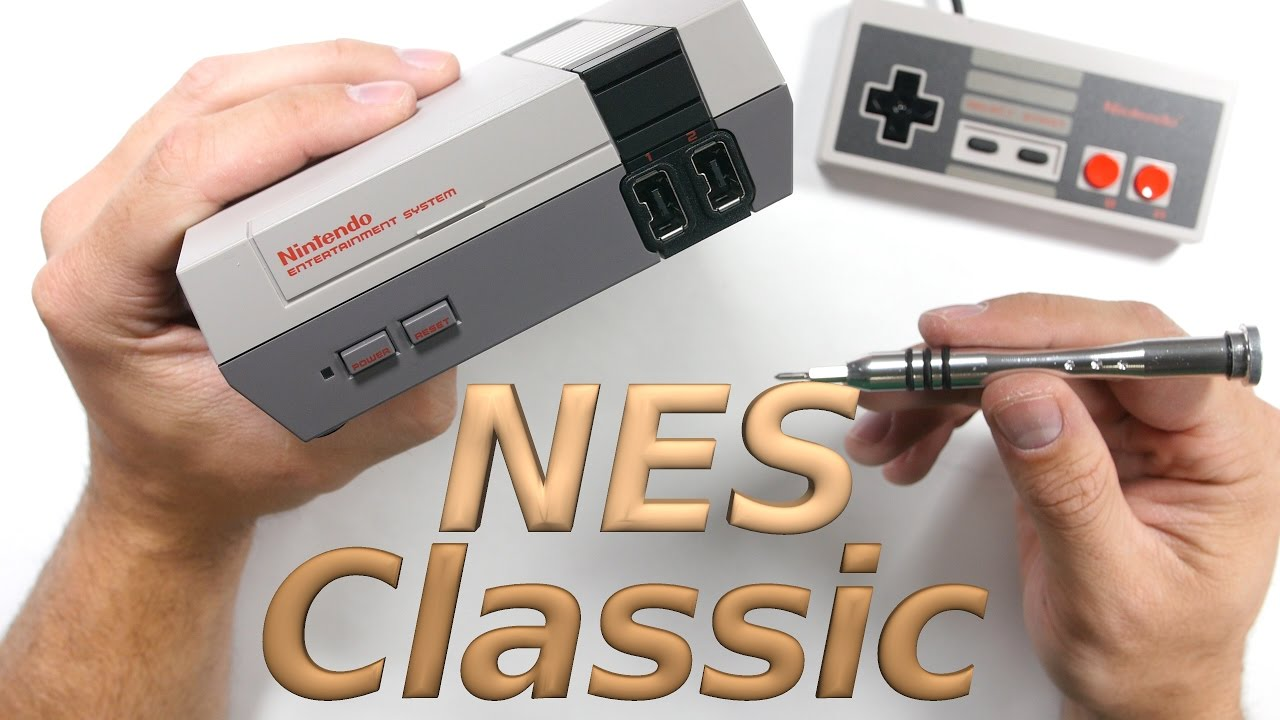 NES Clic Edition - Teardown - Unboxing - Repair Video - YouTube Nintendo Nes Wiring Schematic on nes snes, nes parts list, nes dimensions, nes map, nes dev, nes motherboard diagram, nes controller wiring, nes led, nes controller wire, nes prototype, nes power supply, nes table,