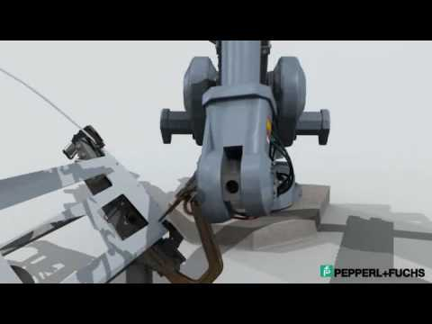 Automotive Assembly - Automobile Door Welding with Power Clamp