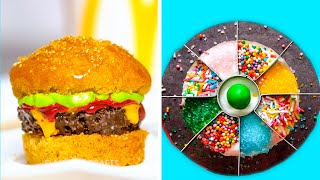 30 AMAZING DESSERT DECORATING PROJECT THAT WILL BLOW YOUR MIND