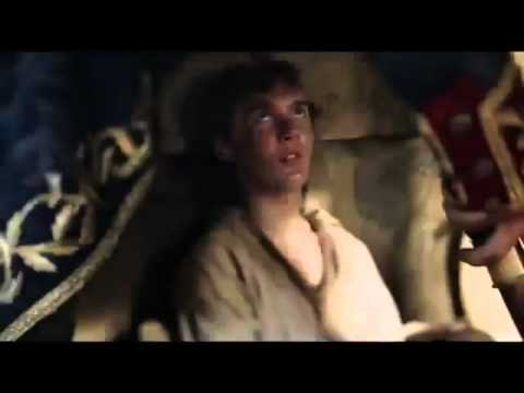 Trailer do filme A Batalha Pelo Tesouro