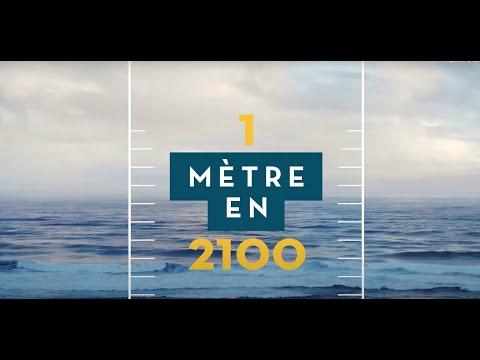Vidéo Sea'ties - Partager nos solutions pour adapter les villes à l'élévation sur niveau de la mer