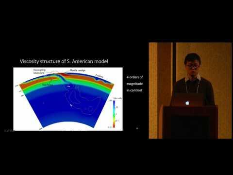 Jiashun Hu (PI: Lijun Liu): Investigating the Origin of...