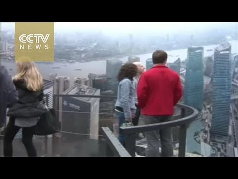 Shanghai TV week opens in Germany