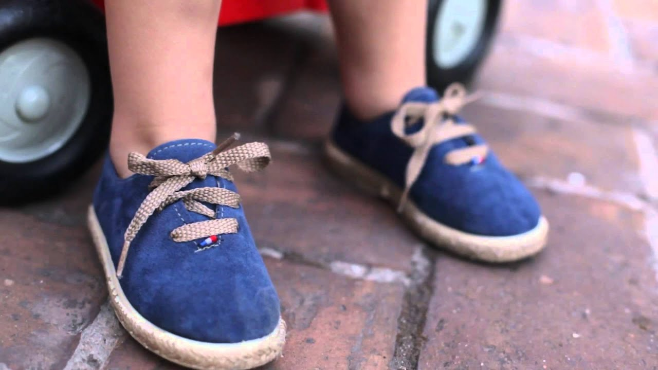 e5dac079f Zapatillas Niños Serraje suela Alpargata - Calzado Infantil Online Pisamonas