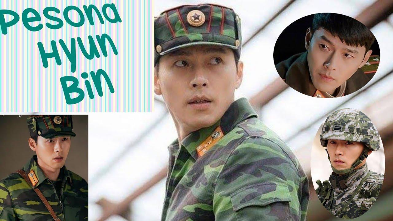 Fakta menarik seorang HYUN BIN || aktor drama korea