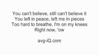 Same Old Love by Selena Gomez Guitar Karaoke