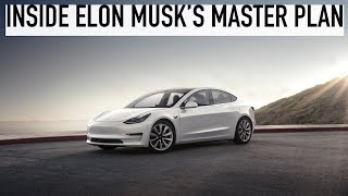 How Tesla Will Survive - Elon Musk's Master Plan