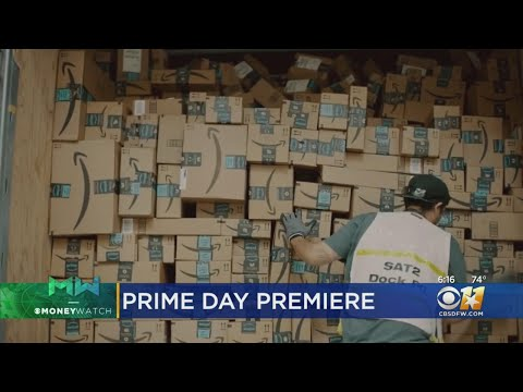 Crystal Rosas - Beware Of Amazon Prime Day Scams this Week