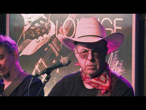 The Last Time I Saw Hank by Tom Russell
