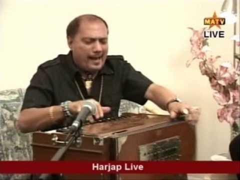 Live With Harjap - Labh Janjua (Part 1)
