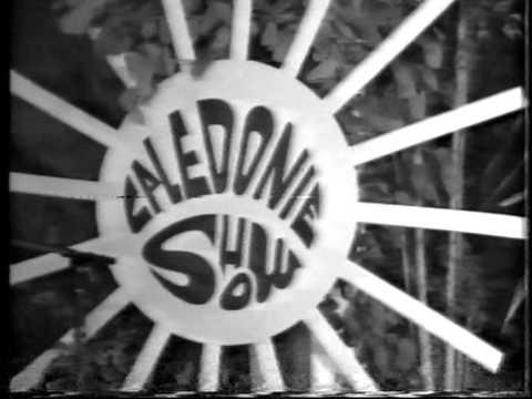 Calédonie Show 1978