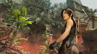 SHADOW OF THE TOMB RAIDER - The Sixth Seal Challenge Tomb Walkthrough Gameplay (4K/60FPS)