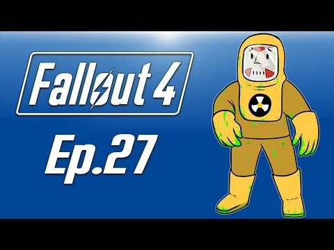 Delirious plays Fallout 4! Ep. 27 (Exploring the Glowing Sea
