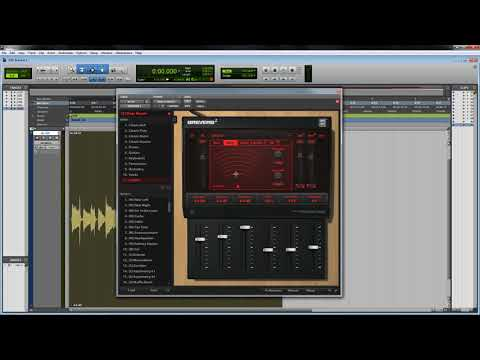 Overloud BREVERB 2 - The Reverb Plug-In