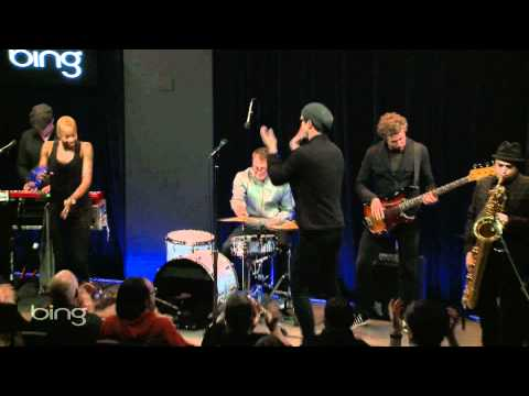 Fitz and the Tantrums - Breaking The Chains Of Love (Bing Lounge)