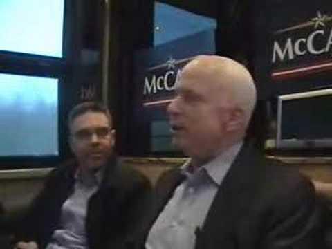 McCain: BCRA doesn
