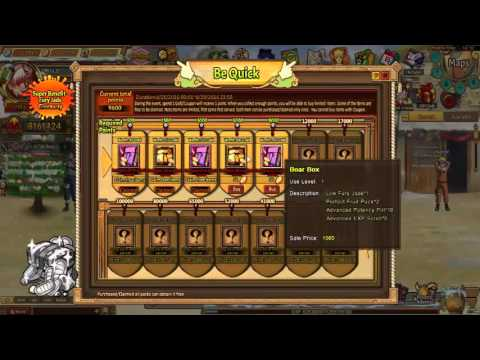 Unlimited Ninja Gameplay 456 - Villages Investment