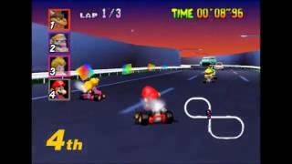 Descarga Mario Kart 64 SIN EMULADOR