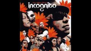 "INCOGNITO. ""Everybody Loves The Sunshine"". 2007. version album ""Bees+Things+Flowers""."