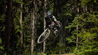 Sun Peaks Air DH Broadcast - CLIF Crankworx Summer Series 2020