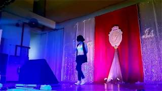Change - HYUNA - 4Minute - Dance Cover