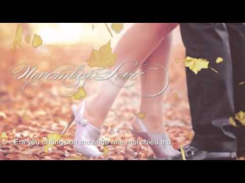 Hãy yêu nhau đi, khi mùa thu đến! - trái tim có nắng ღ♫♥