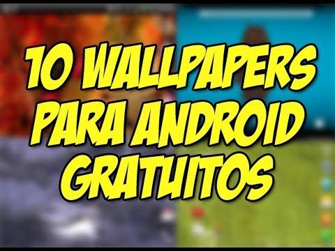 10 fondos de pantalla imprescindibles para android happy for Bajar fondos de pantalla con movimiento gratis para android