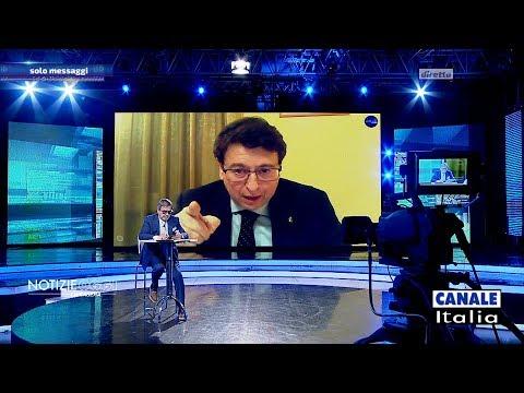 Valerio Malvezzi, lettera di un Italiano ai reggenti europei | Notizie Oggi Lineasera