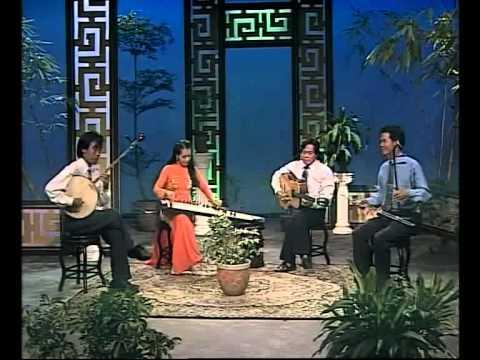 Huynh Khai - Don ghi ta 7 - hoa tau Luu thuy truong