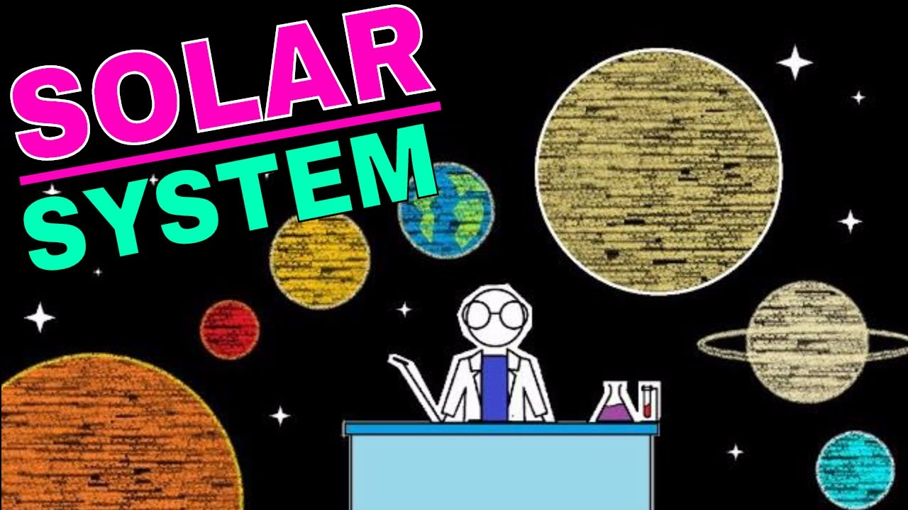 Our solar system in just 2 minutes in urduhindi youtube our solar system in just 2 minutes in urduhindi ccuart Image collections