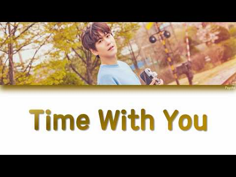 [THAISUB/ซับไทย] Time With You (그게 좋은거야) - Kyuhyun (Super Junior) #ไซคีซับ