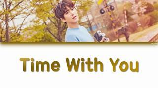 Kyuhyun Time With You