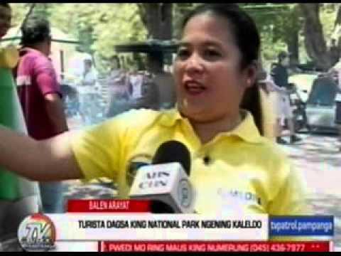 TV Patrol Pampanga - Apr 26, 2016