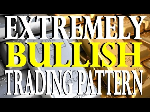 Rick Rule: Extremely Rare & Bullish Trading Pattern in Gold and Silver