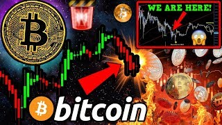 BAD NEWS for BITCOIN... IF THIS FRACTAL PLAYS OUT! The TRUTH About BTC Adoption