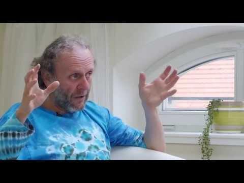 Jaroslav Dušek a Nevýchova: Rozhovor